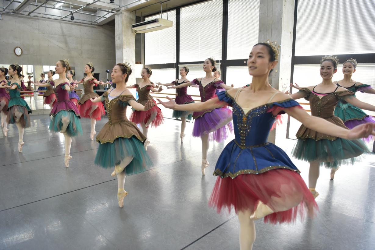 バレエの画像 p1_25